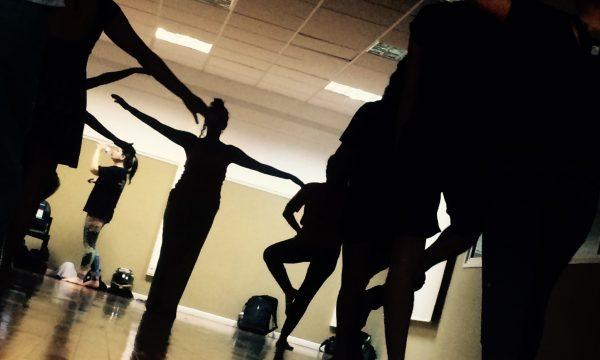 dança vital Brasília